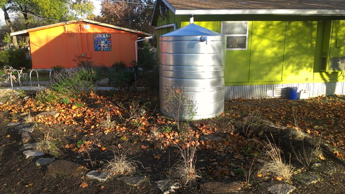 StormWater Wisdom – Mostly Not New